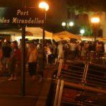 Affiche de Marché artisanale nocturne de Bourget-du-Lac édition 2015