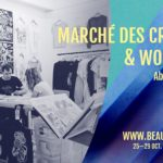Marché des Créateurs / Beautés Soniques 2017