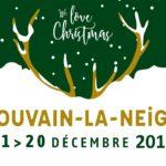 Louvain-La-Neige 2017